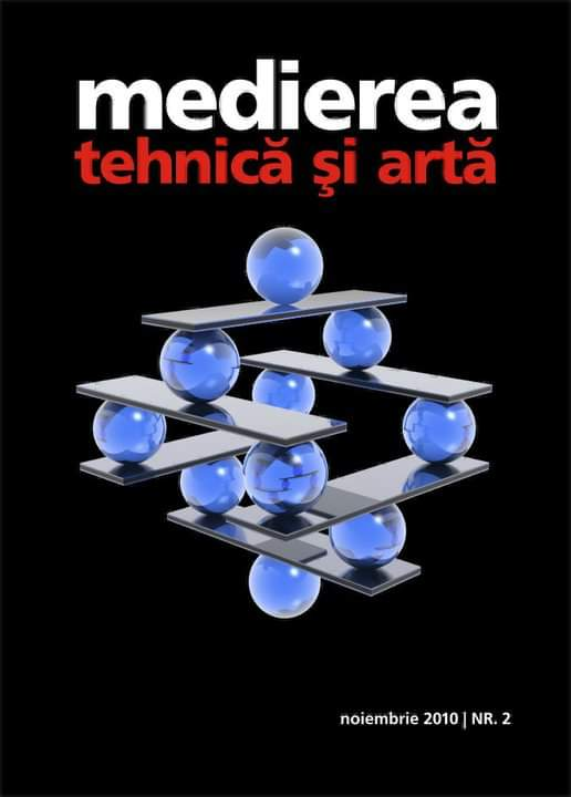 Medierea Tehnică și Artă nr. 2